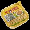 """Консервы """"Томи"""" 100г д-кошек птица-печень в м\у"""