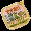"""Консервы """"Томи"""" 100г д-кошек креветки в м\у"""