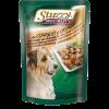"Консервы ""Stuzzi Dog"" Speciality 100г паучи д-собак кролик-овощи"