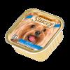 """Консервы """"Mister Stuzzi Dog"""" 150г д-собак ягнёнок"""
