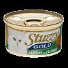 """Консервы """"Stuzzi Gold"""" 85г д-кошек сардинки-кальмар в соб.соку"""