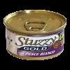 "Консервы ""Stuzzi Gold"" 85г д-кошек мусс белая рыба"