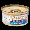 """Консервы """"Stuzzi Gold"""" 85г д-кошек мусс камбала"""