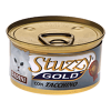"Консервы ""Stuzzi Gold"" 85г д-кошек кусочки индейка"