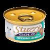 """Консервы """"Stuzzi Gold"""" 85г д-кошек мусс индейка-ягненок"""