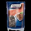 """Консервы """"Stuzzi Cat"""" Speciality 100г паучи д-кошек говядина"""