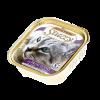 "Консервы  ""Mister Stuzzi Cat"" 100г д-кошек ветчина (алюпак)"