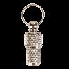 TRIXIE Медальон-брелок адресник серебрянный (2275)