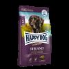 """Cухой корм """"Хеппи Дог"""" Ирландия 1кг д- собак с чувст.пищевар. лосось-кролик"""