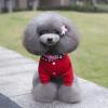 АрниДог Толстовка DOG красная (J51-L)