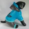 АрниДог Комбинезон Adidas голубой (AD0004-2-S)