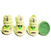 АрниДог Сандали желтые (3-4)
