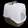 Triol Туалет-домик с сеткой и совком 51*39*43 (Р900)