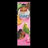"Палочки ""Витапол"" Vitapol Smakers 45г (1шт) д-волнистых попугаев с фруктами"