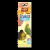 "Палочки ""Витапол"" Vitapol Smakers 45г (1шт) д-волнистых попугаев яичные"
