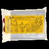 Пакет для переноса рыб  полиэтиленовый 18 см  50 шт