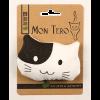 "Mon Tero Игрушка ЭКО ""Кошка"" с кошачьей мятой д-кошек 9*7см"