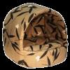 """Зооэкспресс Лежанка """"Дом-Эстрада"""" №3 мебельная ткань 48*43*43см (76083)"""