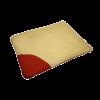 """Матрац """"Аквастоп"""" 2-х цветный №2 со съемным чехлом 85*65см красный/синий (763123)"""