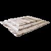 Зооэкспресс Матрац 120*80*3см со сьемным чехлом мебельная ткань (75083)