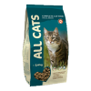 "Сухой корм ""All Cats"" 2,4кг д-кошек"