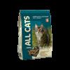 "Сухой корм ""All Cats"" 400г д-кошек"