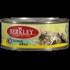 "Влажн. корм ""Беркли"" 100г д-кошек лосось-рис"