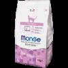 "Сухой корм ""Monge Cat"" 1,5кг Sterilized д-стерилизованных кошек"