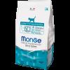"Сухой корм ""Monge Cat"" 1,5кг д-котят"