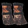 Ботинки  №1 д-собак болонь (Дг-09100 )