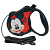 """TRIOL Disney Рулетка -поводок """"Mickey"""" 3м до 12кг трос (WD1001)"""