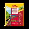"Корм ""Sera"" Granured Cichlids 20г д-цихлид плотоядных пакетик (гранулы)"