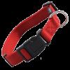 Triol Ошейник из нейлона красный д-собак 15*270*370мм (HL04S)