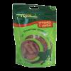 Лакомства Triol 70г Пикантные сосиски из ягненка с уткой д-собак