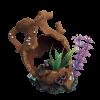 """Аквадекор ArtUniq Композиция декорат. """"Разбитый кувшин с растениями"""" 18,5*10,55*15,5см  (ART2280380)"""