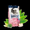 """Сухой корм """"Хеппи Кэт"""" Юниор Стерилизат 1,4кг д-стерил. котят с атлантическим лососсем"""