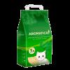 """Наполнитель """"AromatiCat"""" Древесный впитывающий 10л ( 6 кг)"""