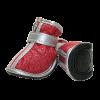 Ботинки 067YXS №2  красные перламутр