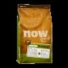 """Сухой корм """"Нау"""" Fresh Small Grain Free Б\З 2,72кг д-собак пожил. мал пород индейка-утка-овощи 24/11"""