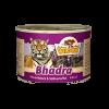 "Консервы ""WildCat"" BHADRA 200г Б З конина-батат д-кошек"