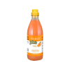 "IV SAN BERNARD ""FRUIT OF THE GROOMER"" Шапмпунь ""Orange"" 500мл восстан. д-слабой шерсти с силиконом"