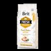 "Сухой корм ""Брит"" Fresh 2,5кг д-собак курица-картофель"