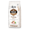 "Сухой корм ""Брит"" Fresh 2,5кг д-собак контроль веса индейка-горох"