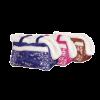 """Сумка-переноска """"Догман"""" модельная д-животных №5 мех (розовая) 35*18*26см"""