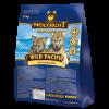 "Сухой корм ""WolfsBlut"" Wild Pacific Puppy Large Breed ""Дикий океан"" 15кг Б\З 6-рыб-морепрод-батат"
