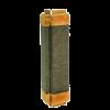 Зооэкспресс Когтеточка угловая джут 75см (38032)