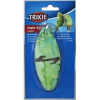 TRIXIE Мин. камень панцирь каракатицы с держателем д-птиц 12см (82573)