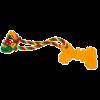 """DogLike Игрушка """"Ключ с канатом"""" д-собак 340мм*62мм*14мм (D11-1094)"""