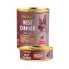 "Консервы Best Dinner High Premium 340г ""Натуральный рубец"" д-собак и щенков с 6 мес"