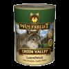 """Консервы """"WolfsBlut"""" Green Valley """"Зеленая долина"""" 395г баранина-лосось-облепиха д-собак"""